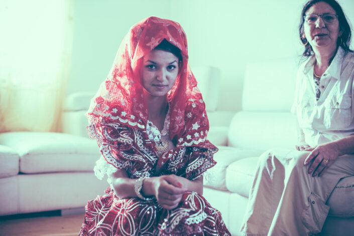Gypsy Engagement